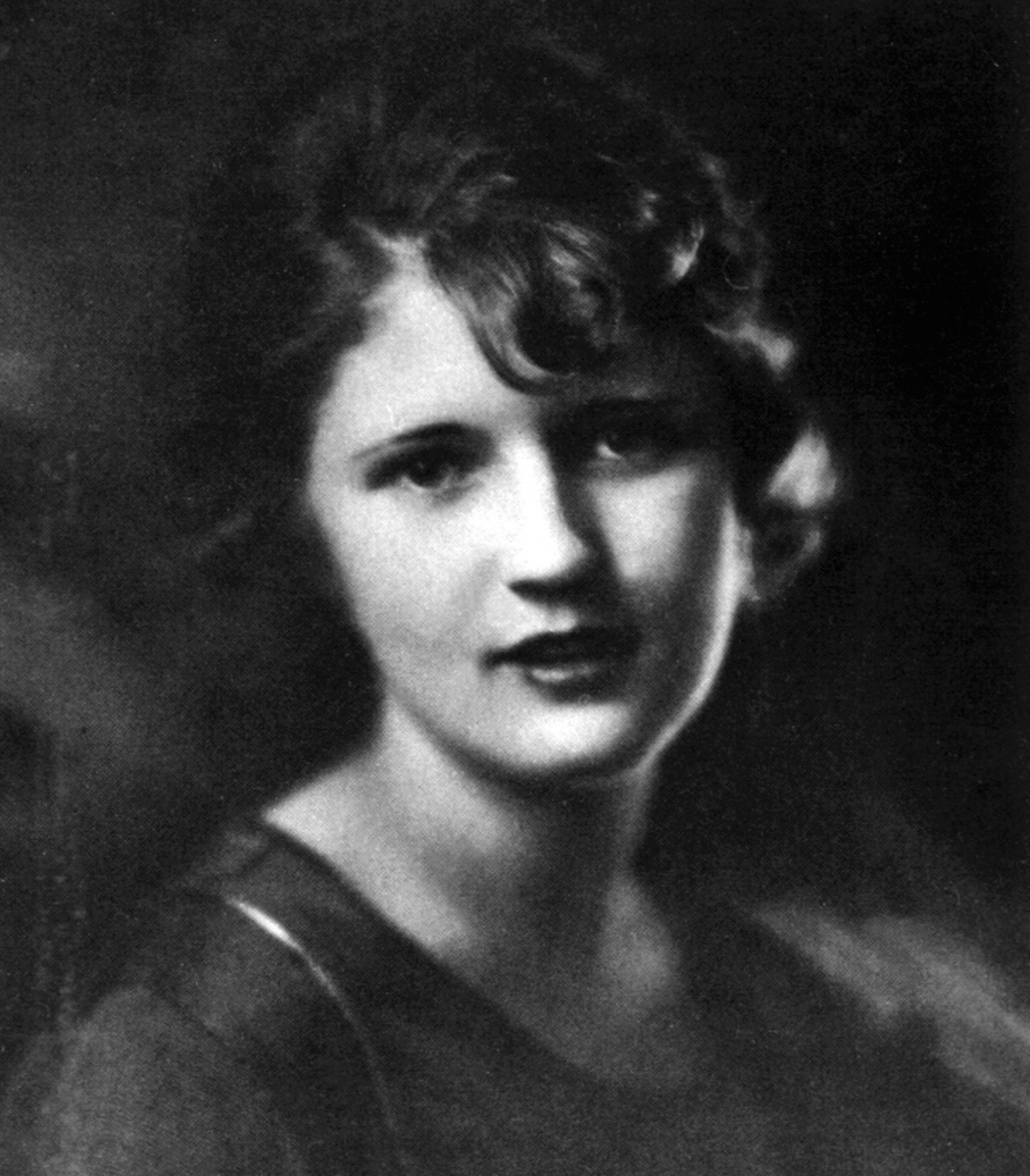 a biography of zelda sayre fitzgerald