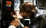 Carrie Fisher affair with Harrison Ford