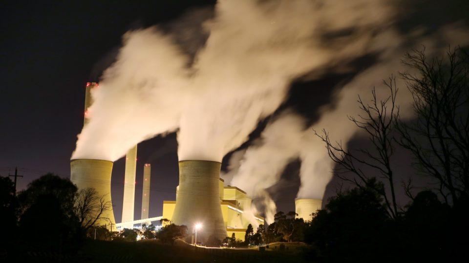 hazelwood power plant