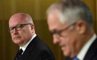 Malcolm turnbull-brandis-corruption-gaffe