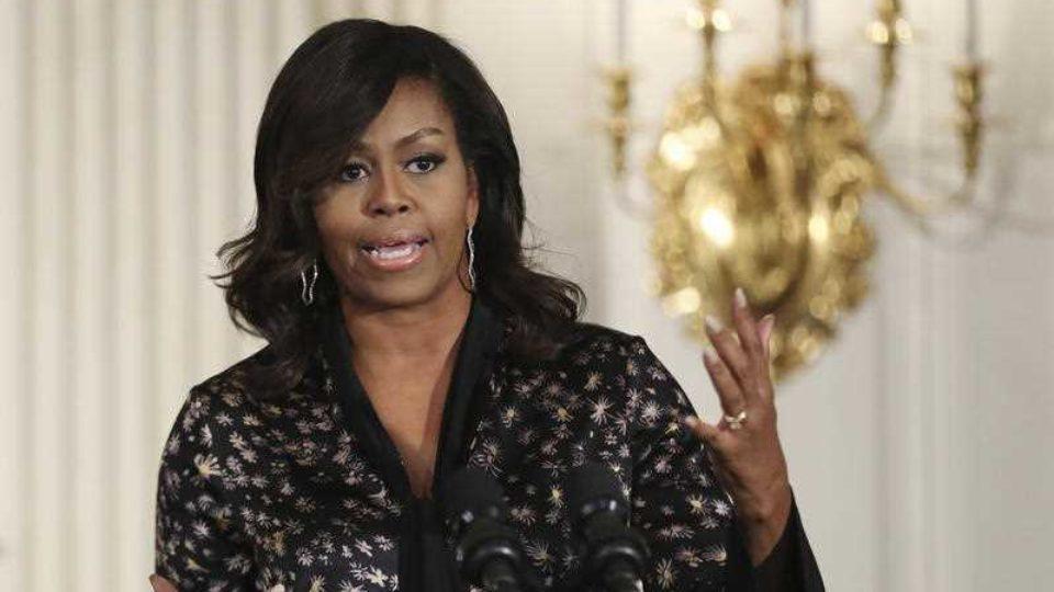 Michelle Obama ape comment