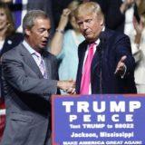 Farage for ambassador role