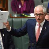 Turnbull superannuation