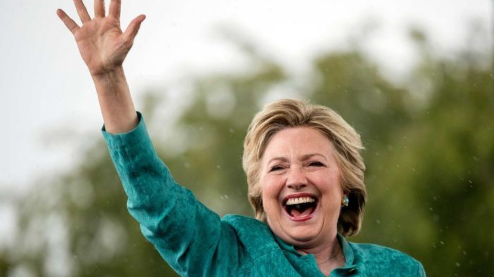 Federal Bureau of Investigation clears Hillary Clinton two days ahead of elections