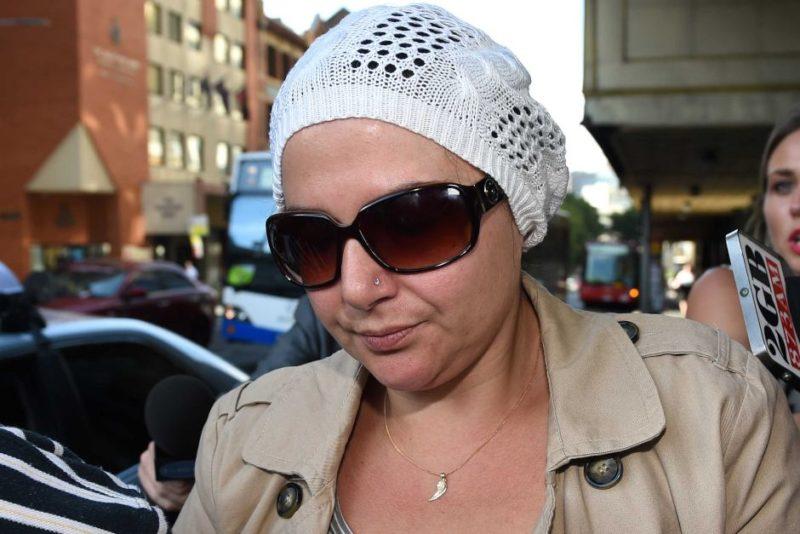 The trial heard Man Haron Monis 'brainwashed' Amirah Droudis into killing his ex-wife.