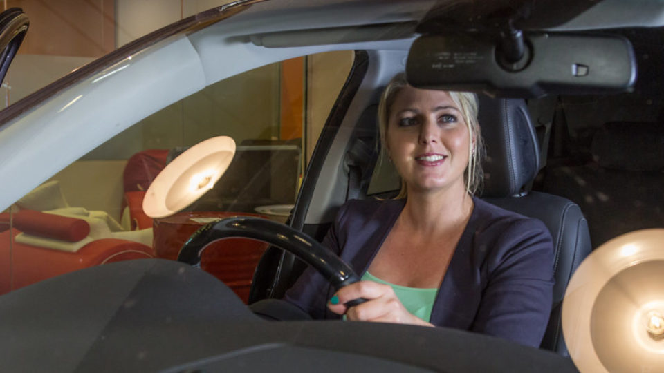 Here's what you need to know and do when testing out a new car