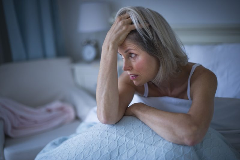 Don't get your sleep patterns out of whack. Photo: Getty