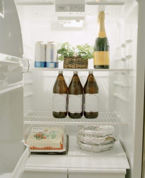 WA champagne tastes give way to beer budgets. Photo:Getty