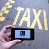 uber taxi australia