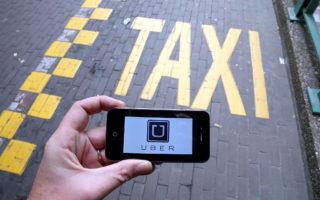 uber drivers australia