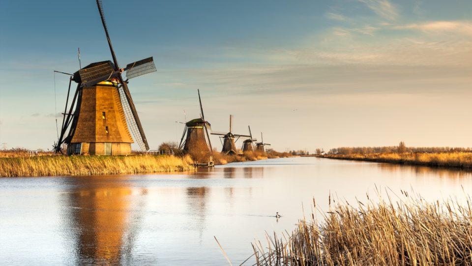 Dutch super system
