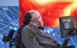 Hawking earth