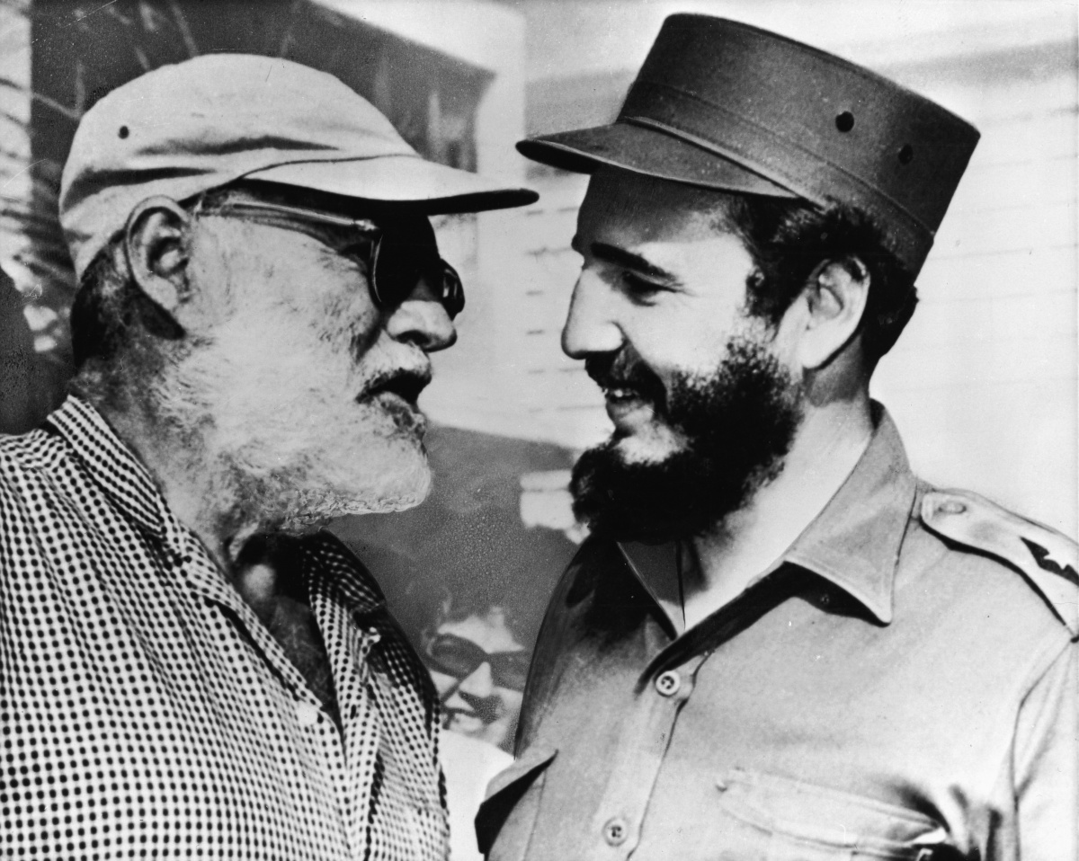 Castro dead at 90