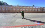 Trump wall Mexico
