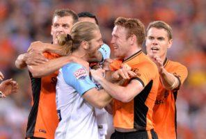 A-League Roar defeats City