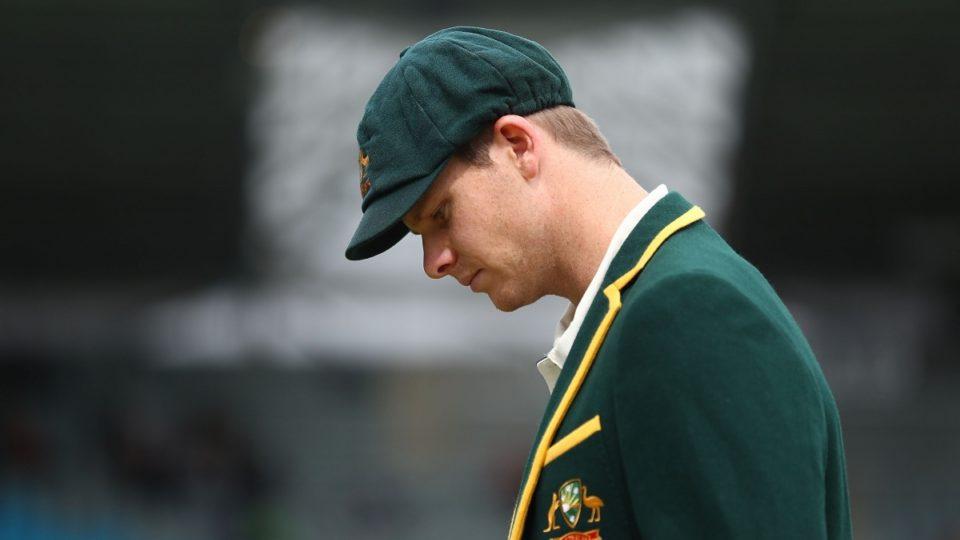 Rain delays start of day two between Australia versus South Africa