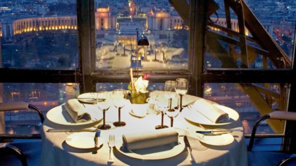 Five Of The World 39 S Ultimate Dining Experiences
