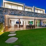 Mitchell Starc home