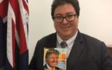 George Christensen Trump