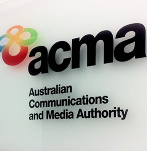 The ACMA may have little power to stop fake news.