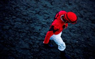 According to Beyondblue, one in six people will suffer from depression. Jockeys are no exception.