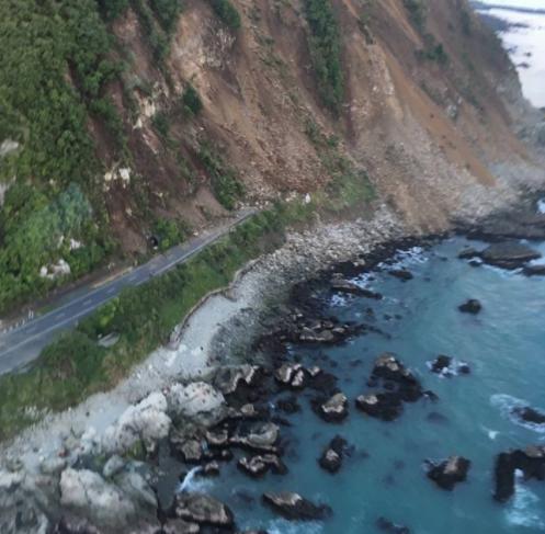 New Zealand earthquake