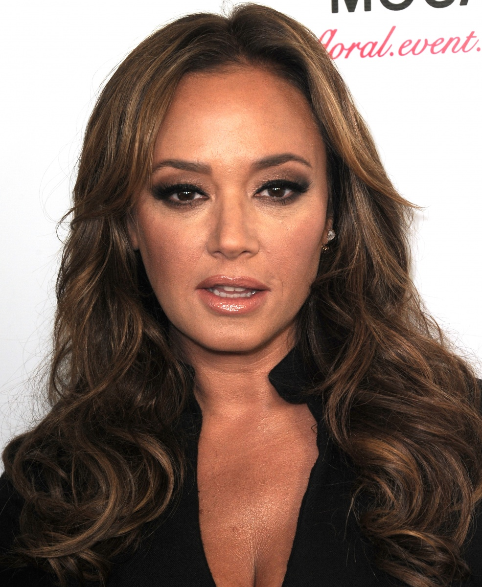 Leah Remini's long history of calling out the Church of Scientology