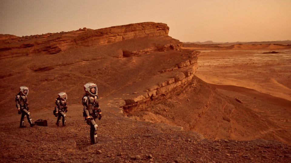 rover on mars tv - photo #40