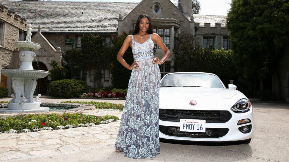 mansion car