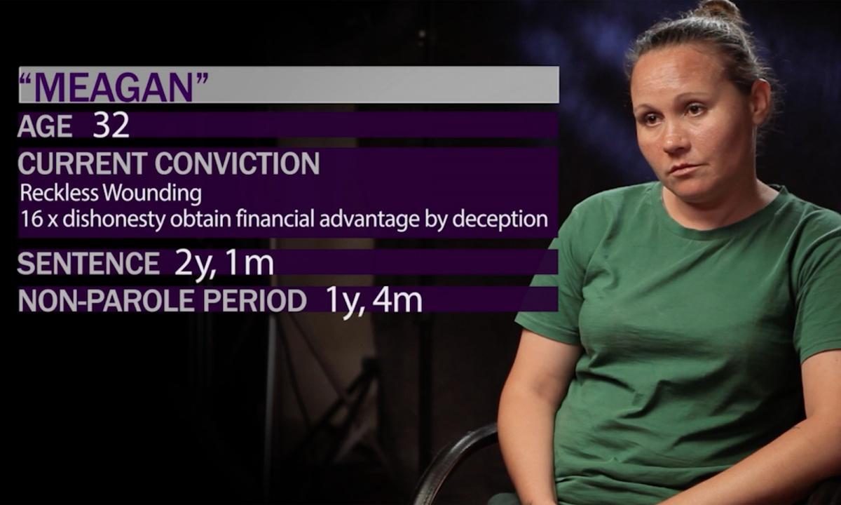 insight female prison
