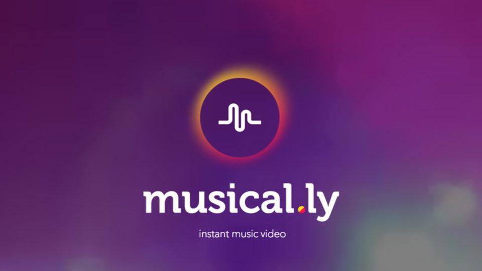 Resultado de imagen para musical.ly