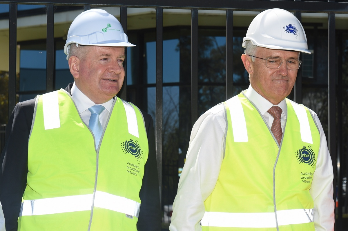 Various policy changes have kept the NBN from reaching its full potential. Photo: AAP
