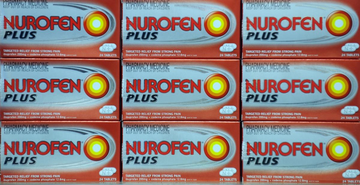forums discuss codeine addiction nurofen plus