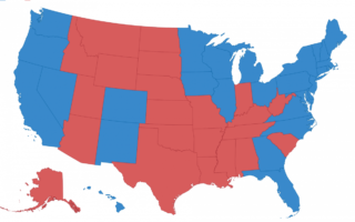 new york times election predicter