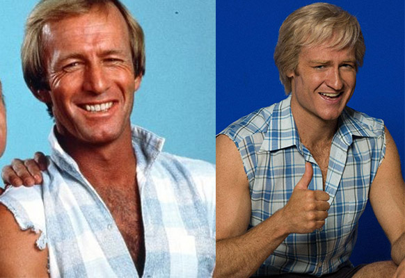 paul hogan biography
