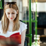 Find out which new book suits your personality.