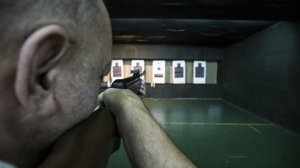Gun Sales Among Blacks See Increase
