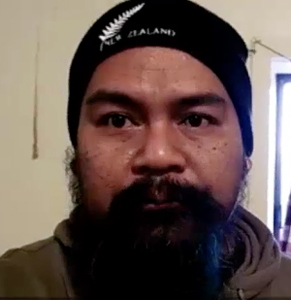 Malaysian journalist Saiful Hasam went undercover to expose abuse of 457 visas for a joint ABC/Fairfax Media investigation. Photo: ABC