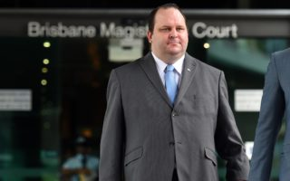 Scott Driscoll fraud charges