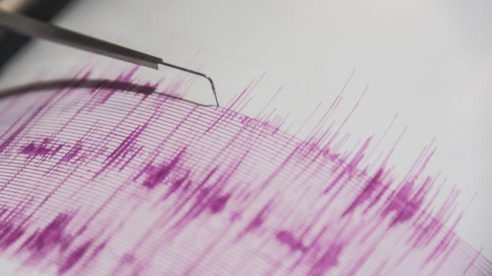 PNG earthquake