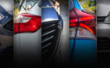 Choosing a small car? Here's our top five list that you should choose from