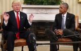 Barack Obama says he could have beaten Donald Trump