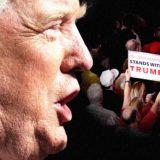 US election - Trump
