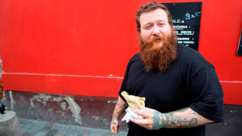 Viceland Action Bronson