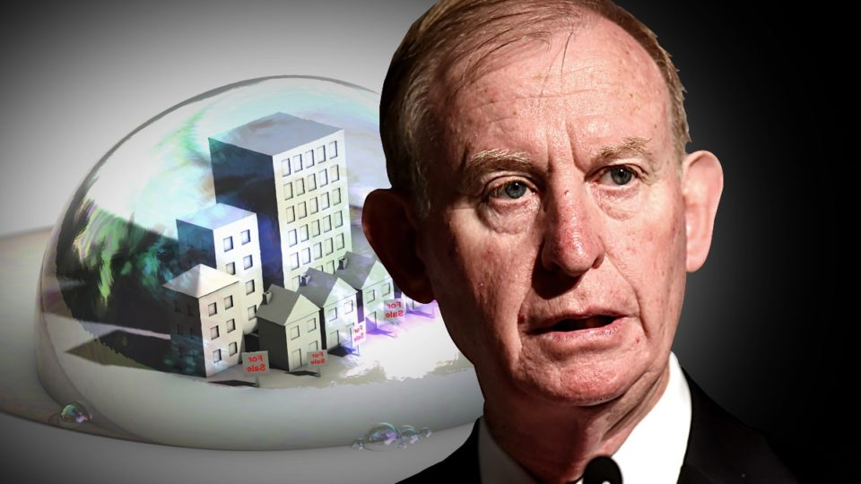 david murray property bubble
