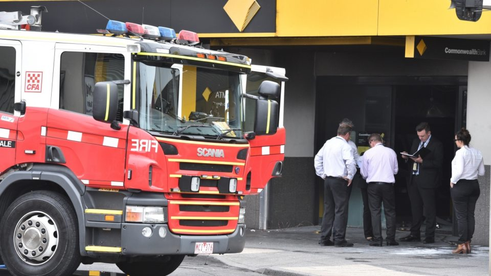 Commbank policy losses