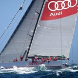 wild oats retires from Sydney to Hobart