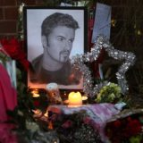 George Michael tributes