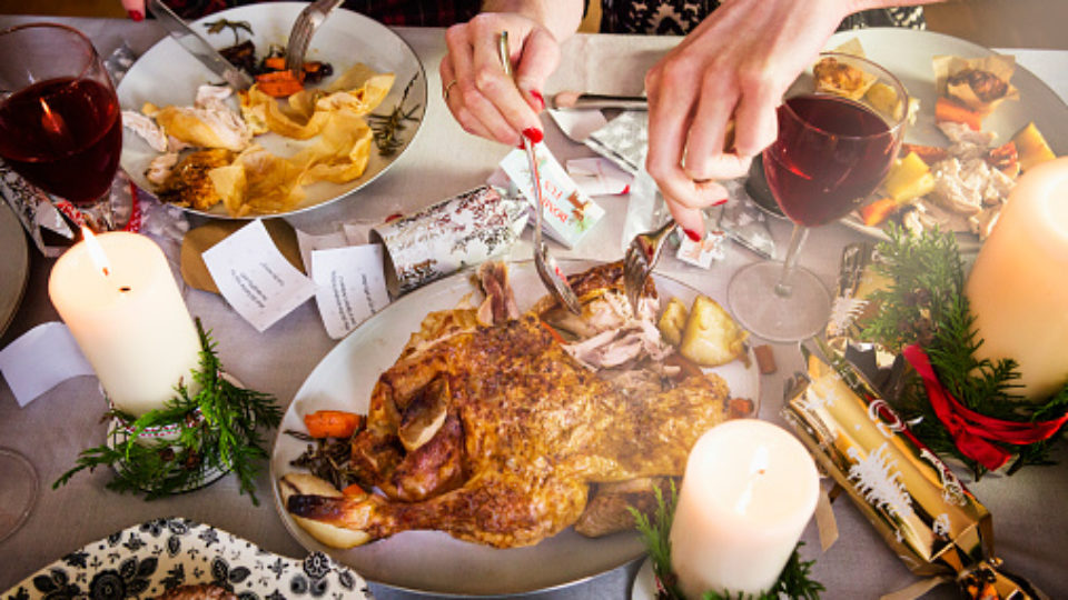 Australians have been warned of potential food poisoning this Christmas.