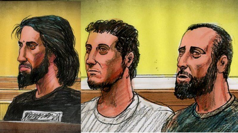 Melbourne terror plot